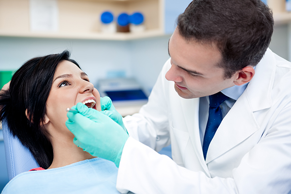 how is gingivitis diagnosed?