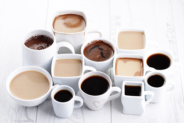 is excessive coffee consumption bad for liver health?
