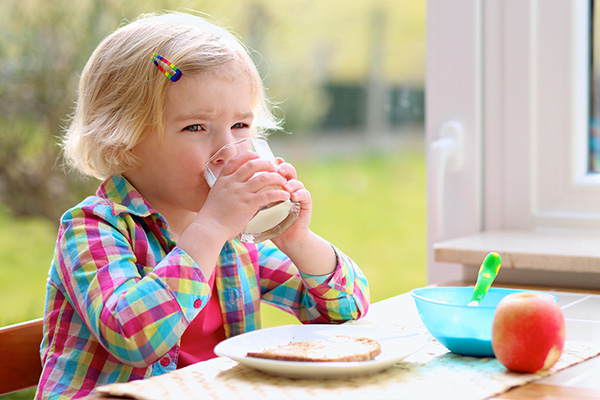 lifestyle changes that can help in boosting child immunity