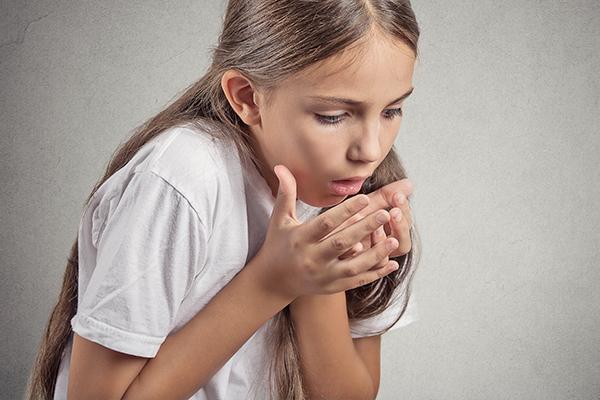 warning signs of migraine in children