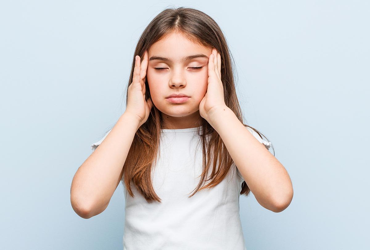 migraine in children