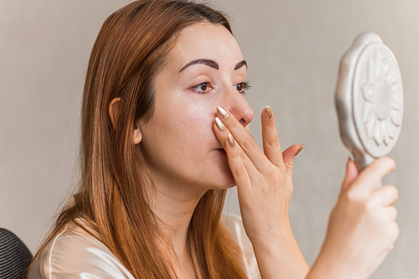 general queries about oily skin