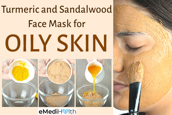 Home Remedies To Manage Oily Skin Emedihealth