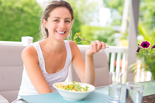 improve your eating habits to prevent tmj disorders
