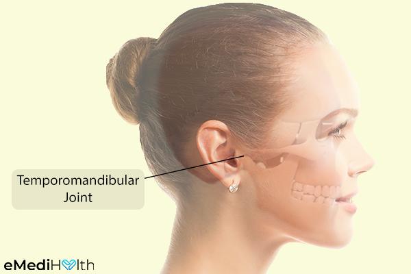 what is the temporomandibular joint (tmj)?