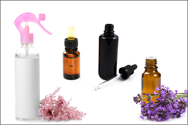 diy air freshener spray with essential oils ingredients