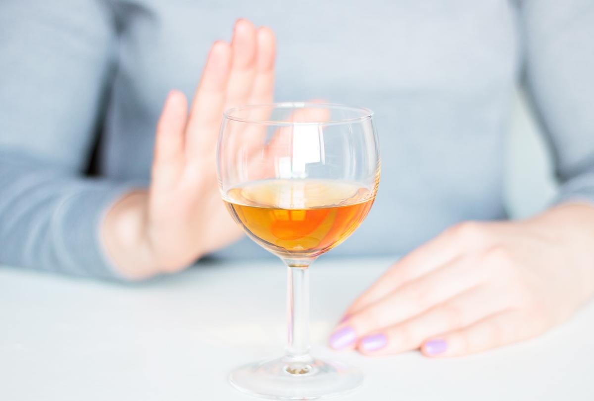 alcohol and diarrhea