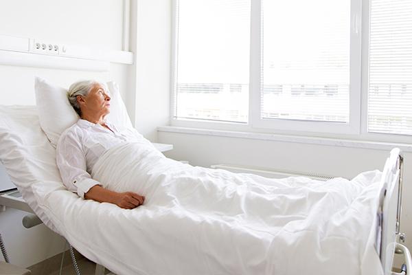 effective measures for treating bedsores in bedridden patients