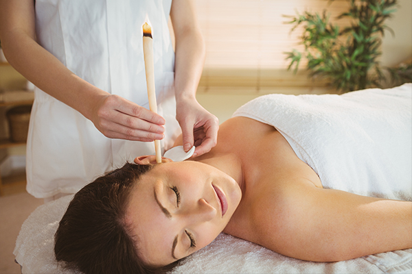 is ear candling a safe procedure?