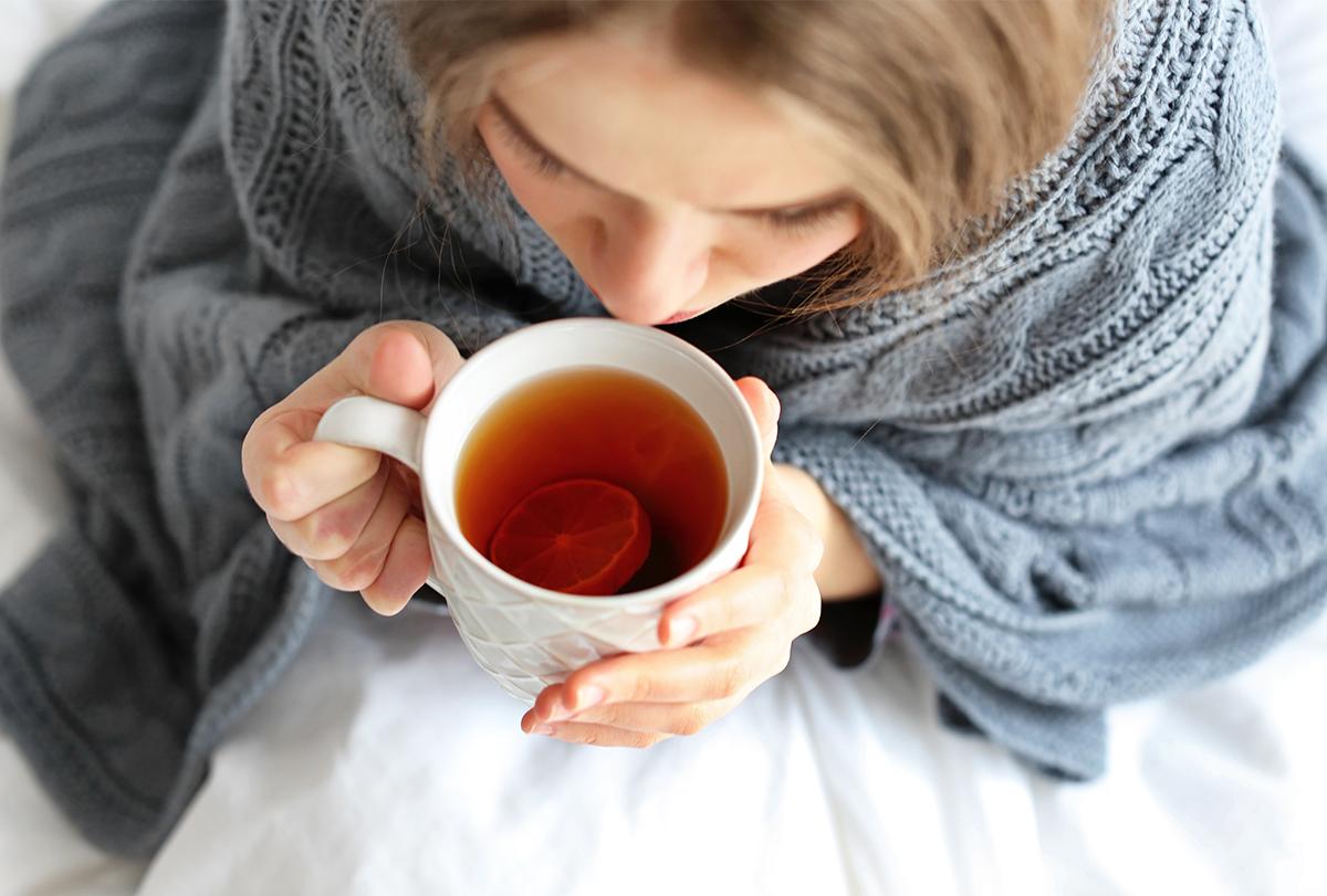 natural cough expectorants