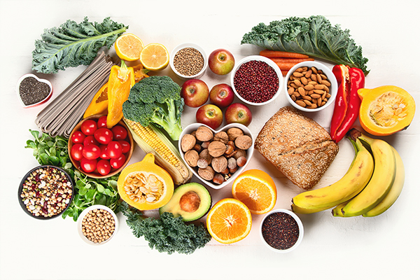 experts advice on ways to include fiber in your diet