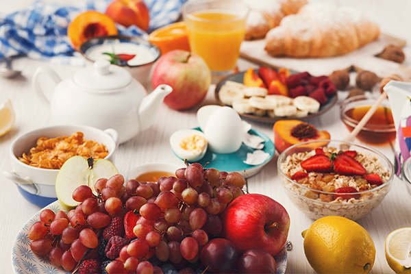 experts advice on which foods to eat and avoid for better health