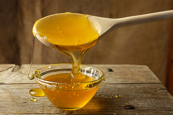 honey can help relieve symptoms of asthma