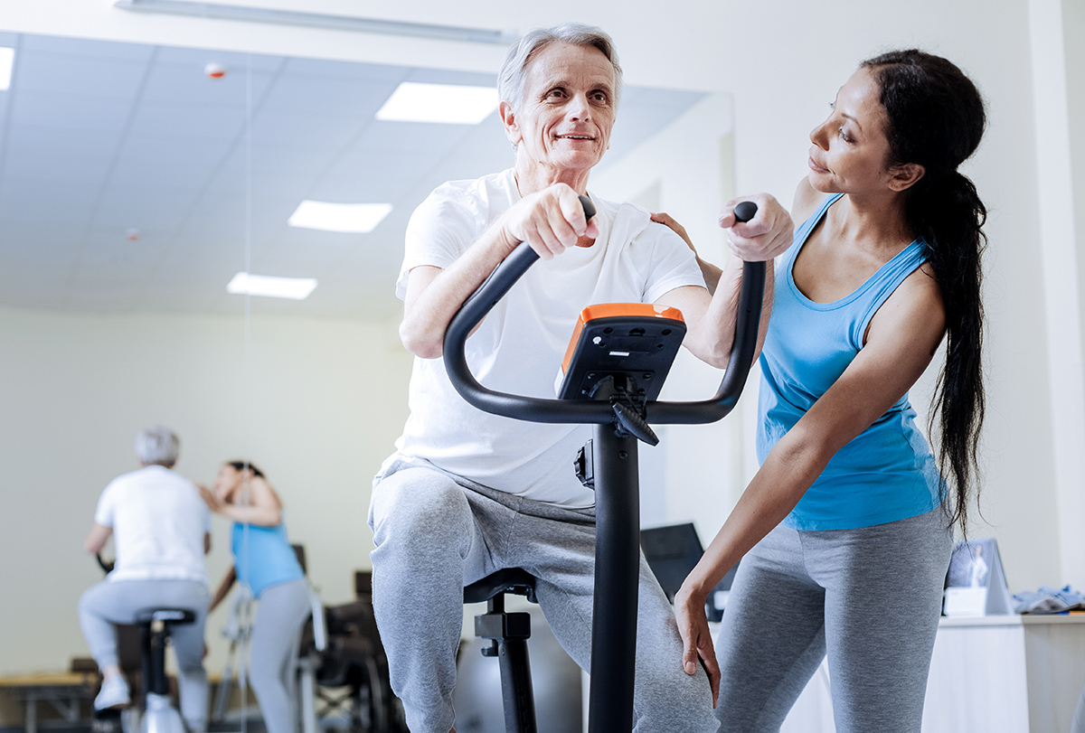 exercises for people with special needs