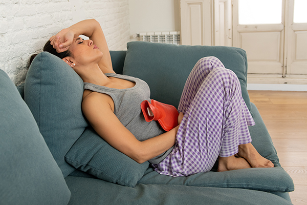 experts advice on ways to deal with pms