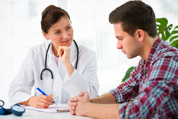 when to consult a doctor regarding alcohol induced diarrhea