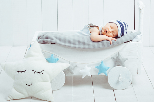 significance of sufficient and sound sleep for kids
