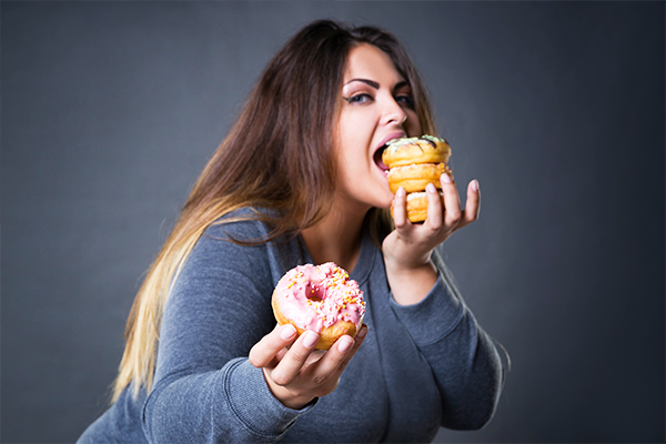 experts advice on dealing with sugar addiction