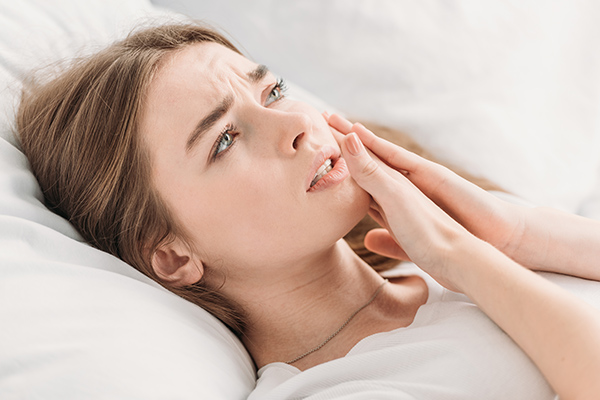 experts advice on relieving toothaches