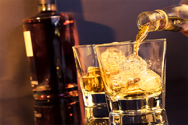 moderate alcohol intake
