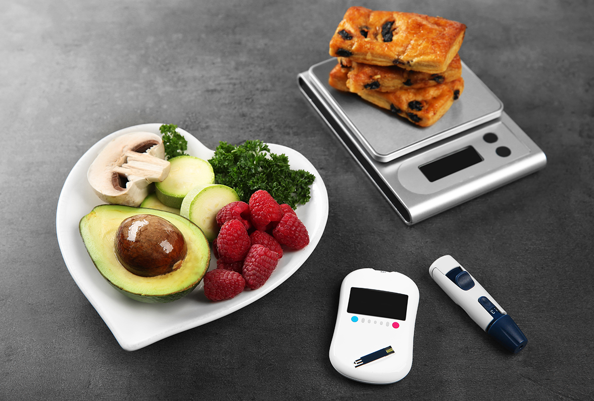 what to eat and avoid in diabetes