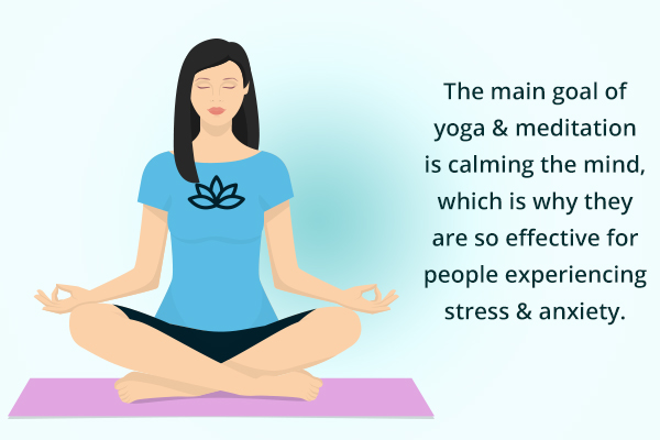 how to optimize yoga according to your needs?