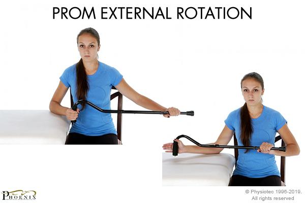 prom external rotation