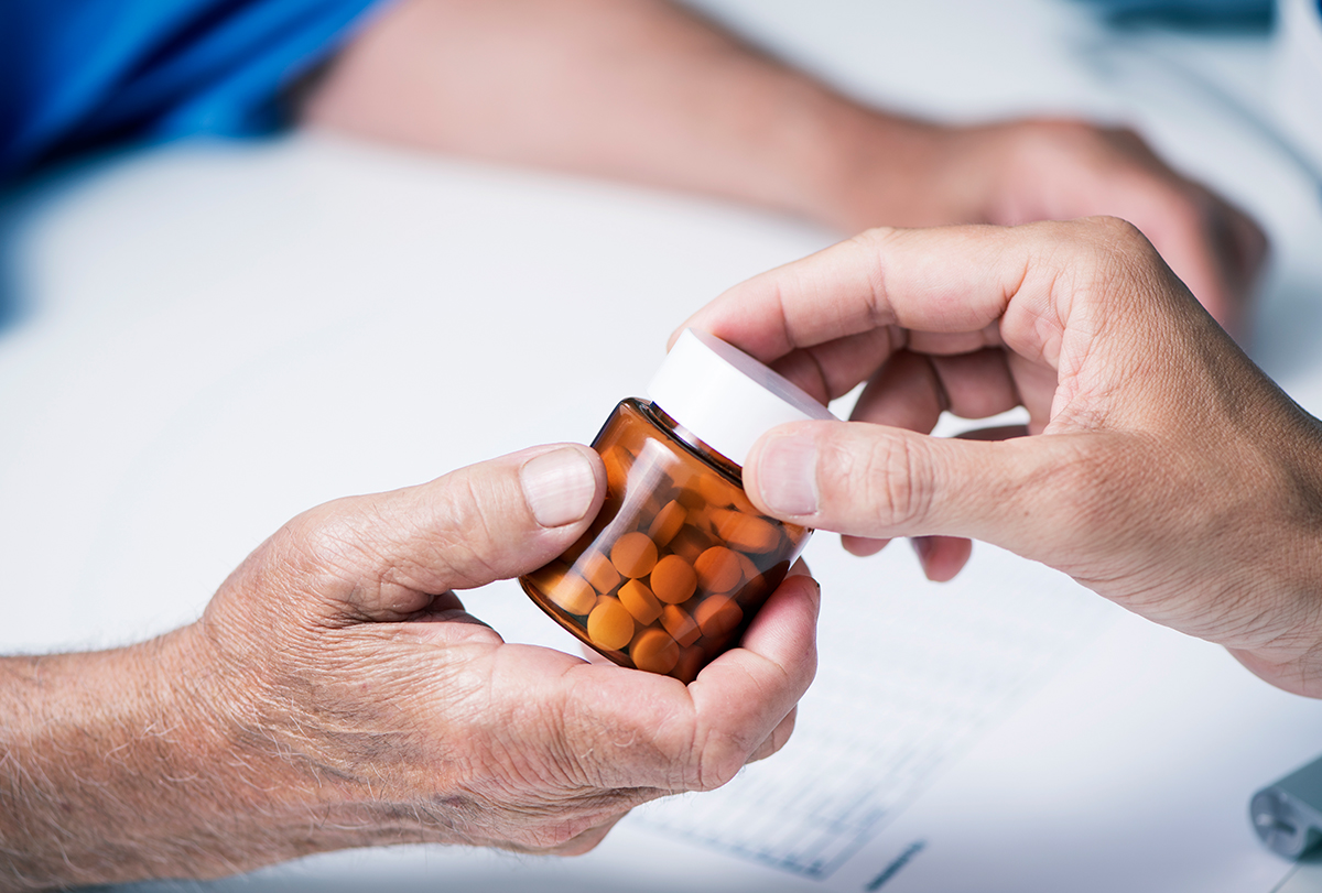 blood thinners for preventing stroke