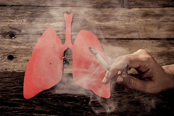 factors that can prove harmful for lung health