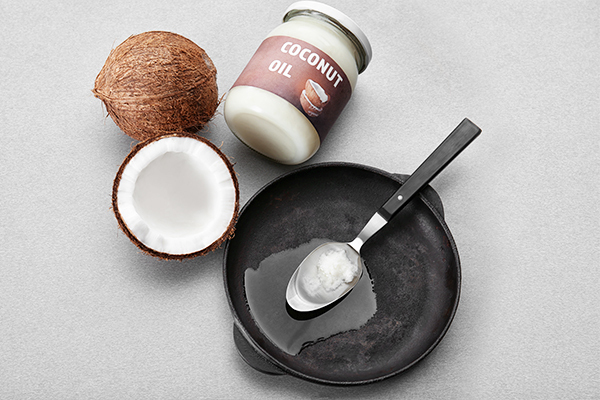 limitations to consider before using coconut oil