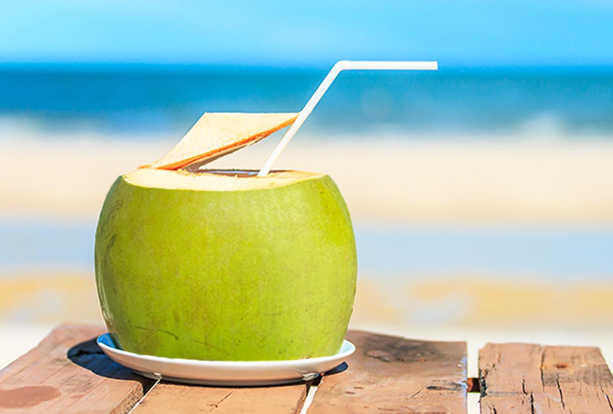 Coconut Water: Health Benefits & Side Effects - eMediHealth