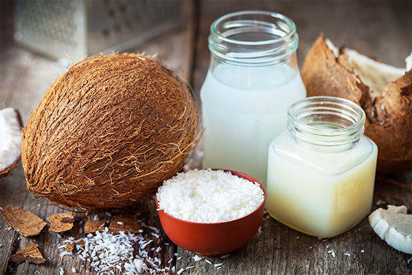 other uses of coconut