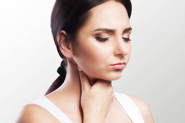 complications of untreated tonsillitis