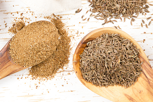 how to properly use and store cumin?