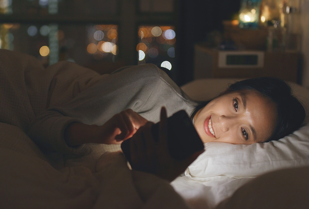 factors that affect sleep