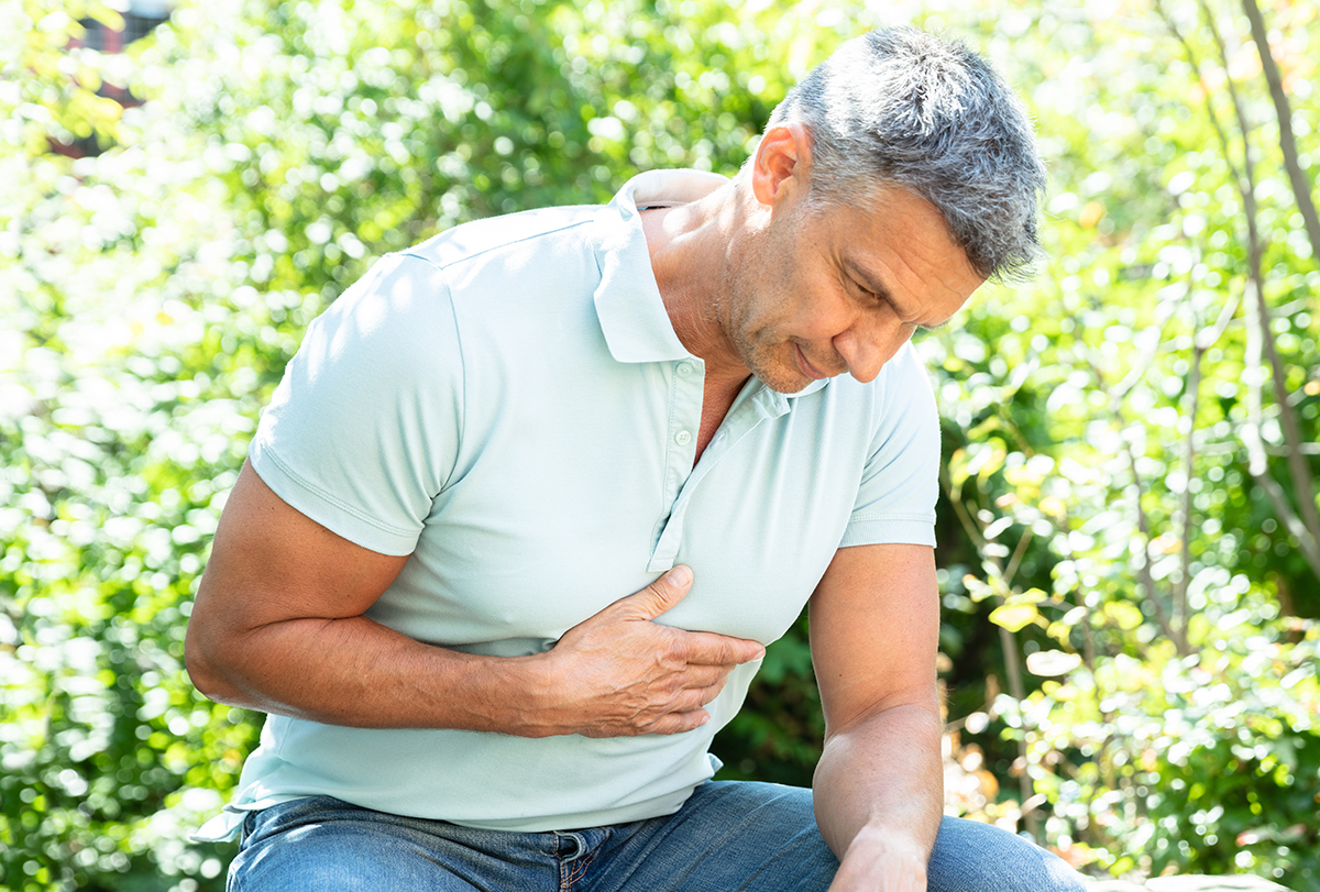 how to manage gerd