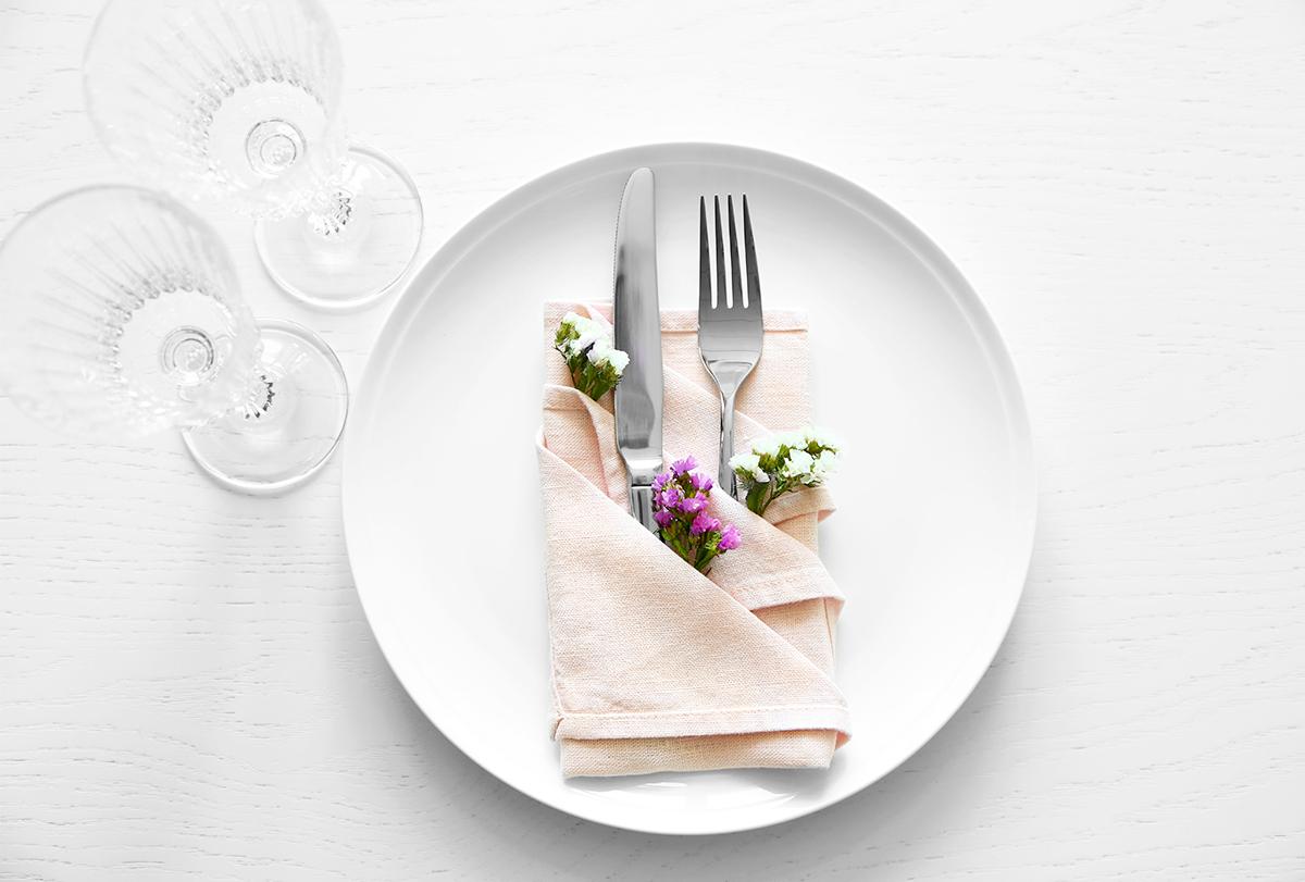 healthy dinner tips