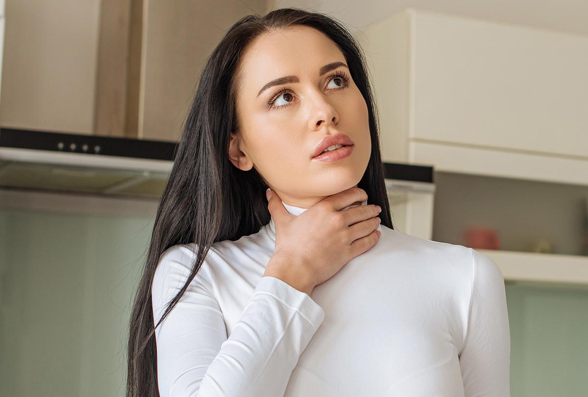 managing thyroid problems