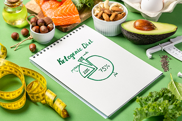 keto diet for managing diabetes