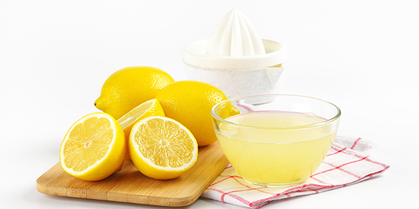 lemons can help improve skin complexion