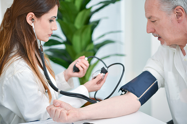 experts advice on ways to lower high blood pressure