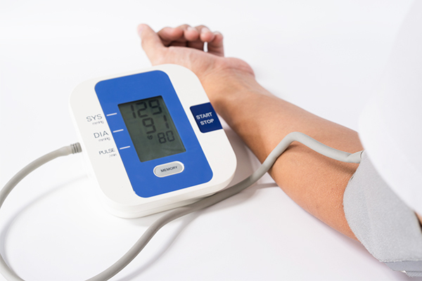 general queries about high blood pressure