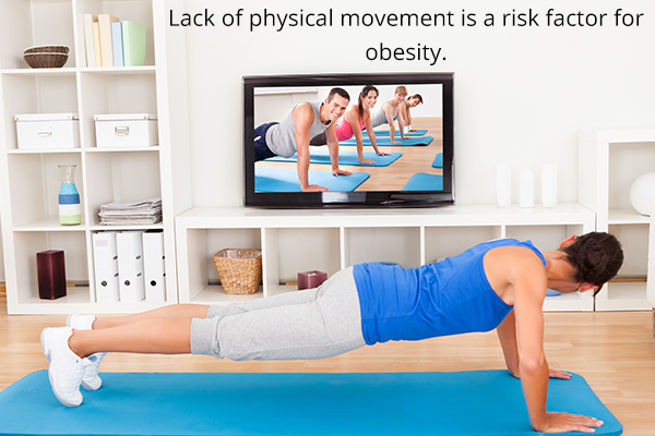 importance of physical activities