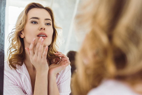 myths and facts about lip twitching