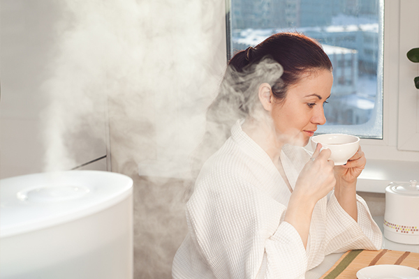 self-care tips to relieve nasal congestion