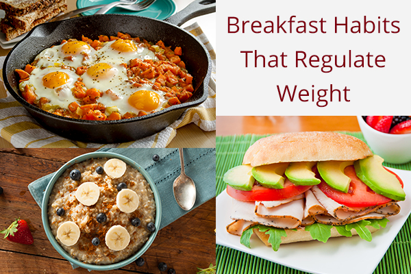 importance of breakfast in weight management
