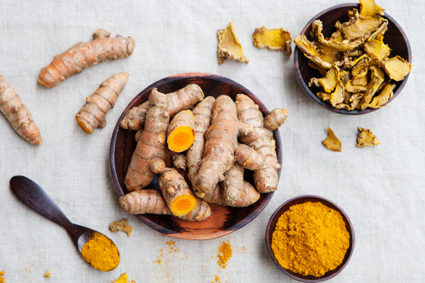 other health benefits of consuming turmeric
