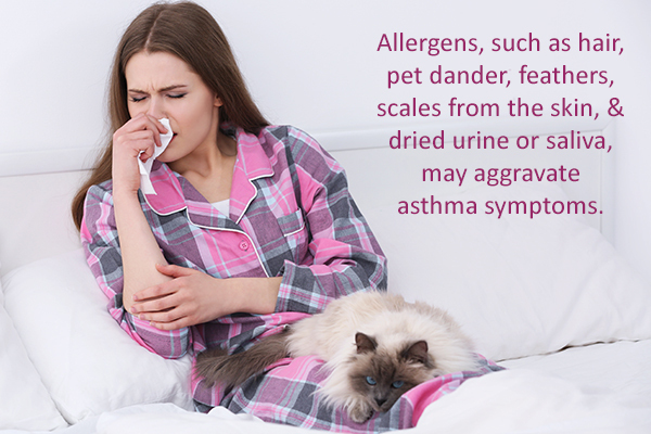 self-care tips to prevent asthma