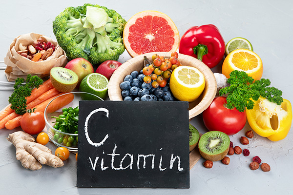 best dietary sources of vitamin c