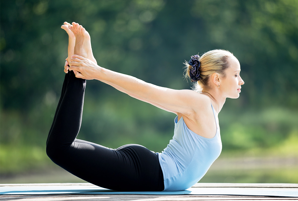 yoga poses for boosting metabolism